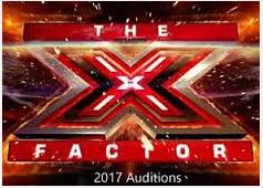 X Factor Australia 2017 Auditions - Location Details