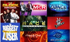 Popular Reality Tv Shows In Australia