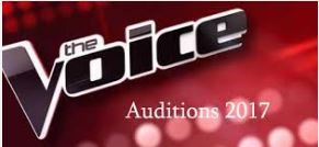 The Voice Australia 2017 Auditions: Can You Sing?