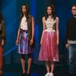 Project Runway Season 15 episode 13: 'Finale Part 1'