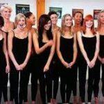 New Zealand's Next Top Model(NZNTM)