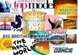 Reality TV Shows In The United States