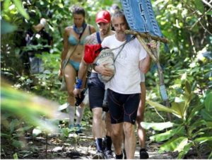 Australian Survivor Contestant Peter Fiegehen Quits After 12 Days Of barely Eating In Samoa