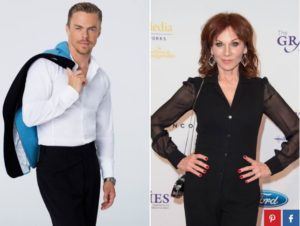 Dancing With the Stars 2016 - The Full List of Who's Competing on Season 23