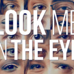 Look Me In The Eye – New Documentary TV Series For SBS