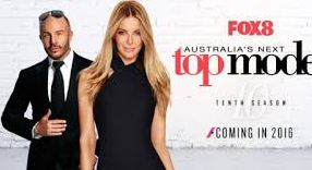 Australia's Next Top Model Season 10 - Starts September 20, 2016!
