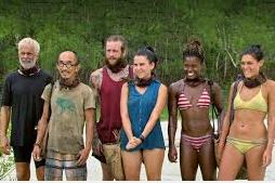 Survivor(U.S. TV series)- Reality TV Shows In The United States