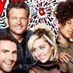 The Voice Season 11 – Premiere Date Announced By NBC