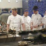 "Hell's Kitchen 2016: Hell's Kitchen ""Walking the Plank"" Recap"