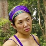 Survivor 33 Millennials vs. Gen X castaway Lucy Huang voted out of her Takali (Gen X) tribe