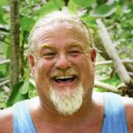 Survivor Millennials vs. Gen X' castaway: Paul Wachter voted off his Gen X tribe