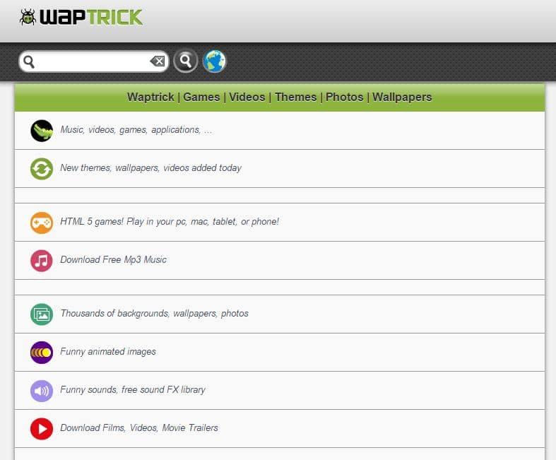 Waptrick Mp3 – Waptrick.com Login Page | Waptrick Game