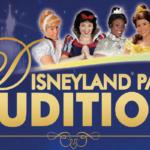 Disneyland Paris Auditions – Madrid, Disneyland Paris Auditions Tips