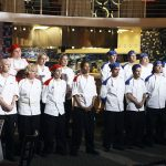 Hell's Kitchen Season 16 Cast: Hell's Kitchen 18 chefs Announced by Fox