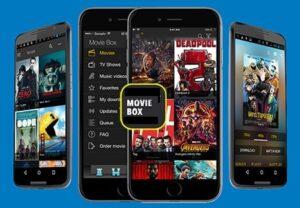 Movie Box App: Movie Box Download | Movie Box