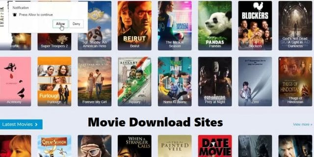 Movie Download Sites: 10 Sites for Free MP4 Movie Downloads for Phones & Tablets