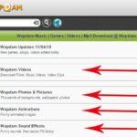 Wapdam – Video, Music, Games | www.wapdam.com