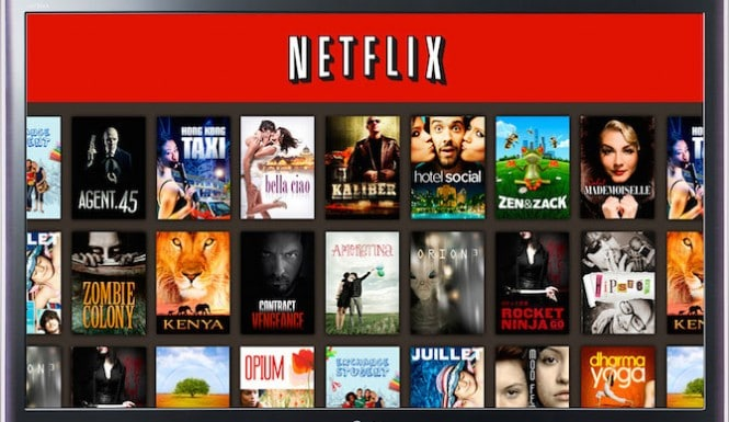 Netflix Plans - How Much Does it Cost?