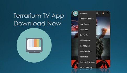 Terrarium TV App - Download Terrarium TV Apk for Android