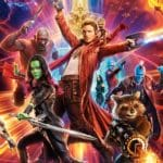 Guardians of the Galaxy Vol 2: Guardians of the Galaxy Cast