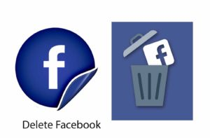 Delete my Facebook Account– How To Delete a Facebook Account