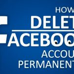 Delete Facebook – How To Delete a Facebook Account
