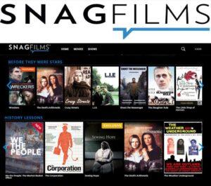 Snag Films - www.snagfilms.com   Watch Free Snag Movies Online