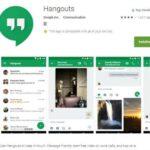 Google Hangouts App – Hangouts App | Download Hangout App
