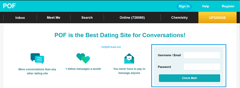 rp dating site