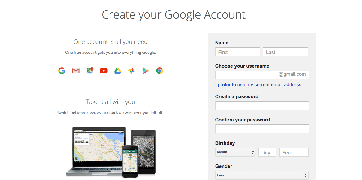 how to make avast show on google