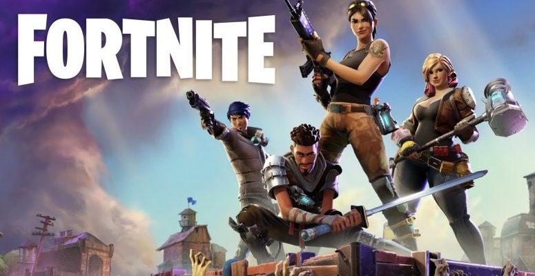 Fortnite Mobile - Fortnite Battle Royal the Real Game