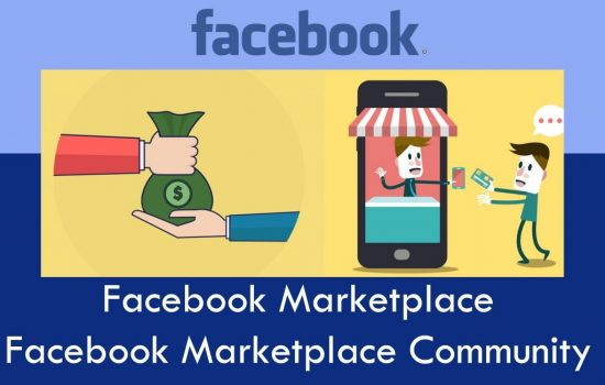 Facebook MarketPlace Community - Facebook Marketplace Buy and Sell