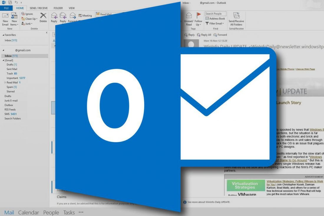 Microsoft Outlook - How to Create an Outlook Email