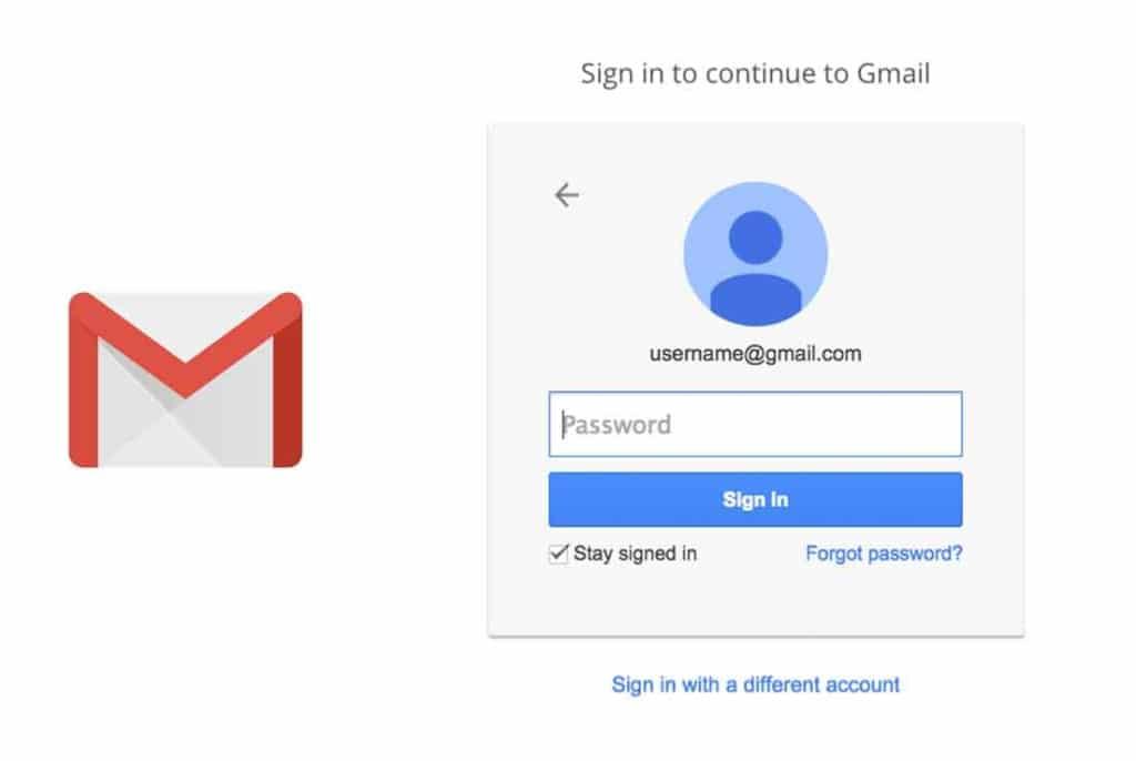 Gmail Login Mail - Gmail Account Login | Google Mail Sign In