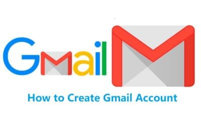 Gmail Sign in - How to Create Gmail Account