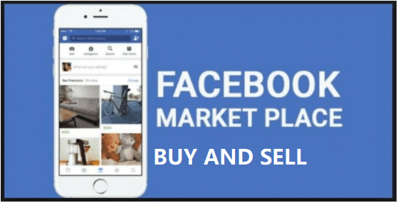 Facebook Marketplace Buy and Sell- How to Use FB Marketplace 2020
