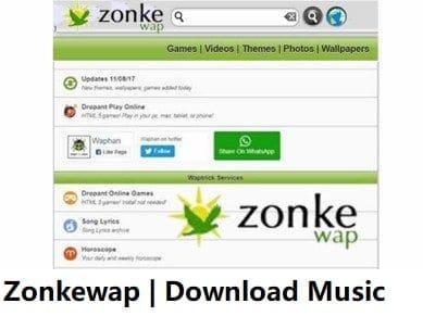 Zonkewap – Download Music Videos | Zonkewap Music | Games | www.zonkewap.com