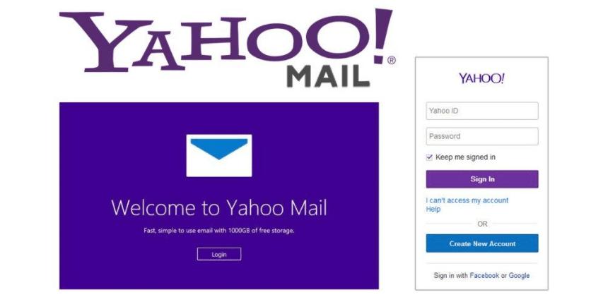 Create New Yahoo Account - Yahoo Mail Login | www.yahoomail.com