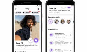Facebook Dating 2021 - Facebook Dating App Download | Facebook Dating Free