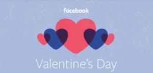 Facebook Valentine Cards - Facebook Valentine 2021