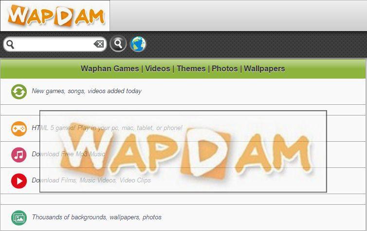 Wapdam.com - Wapdam Music | Wapdam Games | Wapdam Video